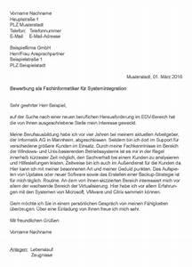 Einzelhandelskauffrau Ausbildung Gehalt : muster bewerbung als fachinformatiker systemintegration ~ Eleganceandgraceweddings.com Haus und Dekorationen