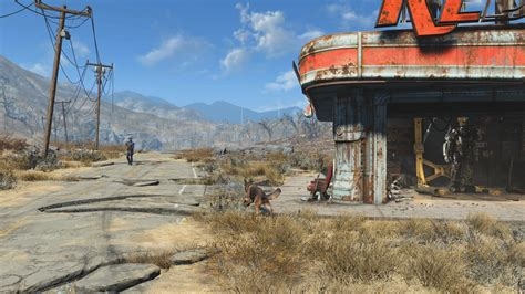 Fallout 4 Settlement Building  Vault Guides