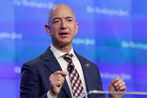 Amazon CEO Jeff Bezos is the richest man in history