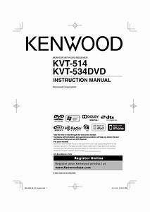 Download Free Pdf For Kenwood Ss