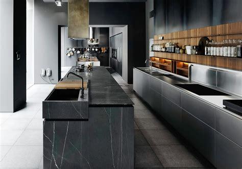 cuisine bois et noir 7 styles de cuisine pour trouver la vôtre décoration