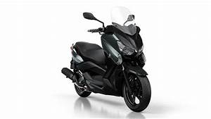 Accessoire Xmax 125 : x max 125 2016 scooter yamaha motor belgique ~ Melissatoandfro.com Idées de Décoration
