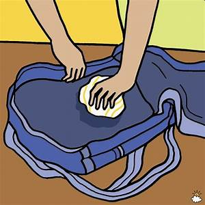 How To Wash A Backpack And Keep It Clean