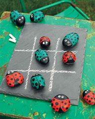 Crafts Rock Painting Ideas