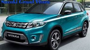 2018 Suzuki Grand Vitara