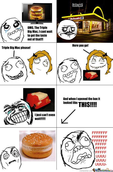 Big Mac Meme - pin big mac meme center on pinterest