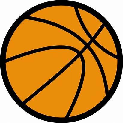 Clipart Basketball Ball Clip Svg Panda Library