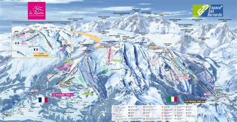 la rosi 232 re avis station ski domaine m 233 t 233 o s 233 jour