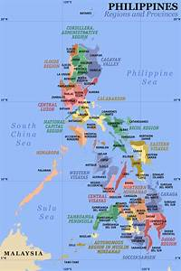 About Philippines - Islands of the Philippines