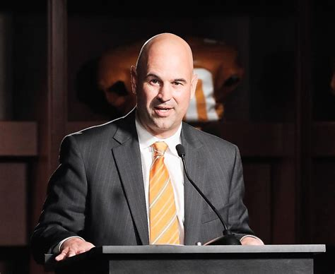 Get Jeremy Pruitt Tennessee  Images