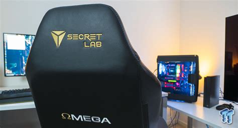 secretlab omega 2018 gaming chair the new king is here