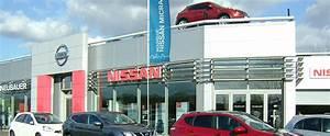 Concessionnaire Nissan 95 : choisissez votre nissan dans notre concession nissan saint brice sous for t neubauer ~ Gottalentnigeria.com Avis de Voitures