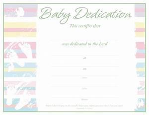 baby dedication certificate certificate dedication With baby dedication certificates templates