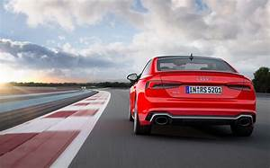The Clarkson Review  2017 Audi Rs 5 Coup U00e9