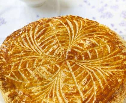 recete cuisine galette des rois à la frangipane recette de galette des