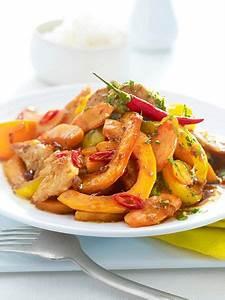 Hähnchen Curry Low Carb : gelbes wok gem se mit h hnchenfleisch rezept k rbis rezepte pinterest chicken wok und low ~ Buech-reservation.com Haus und Dekorationen