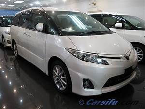 Toyota Estima 2 4 Aeras G For Sale In Klang Valley By Mahligai Properties