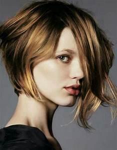 Coupe Cheveux Carré : carr plongeant court les plus jolis carr s plongeants ~ Melissatoandfro.com Idées de Décoration