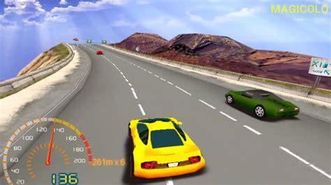 Motor Racing Games Impremedia
