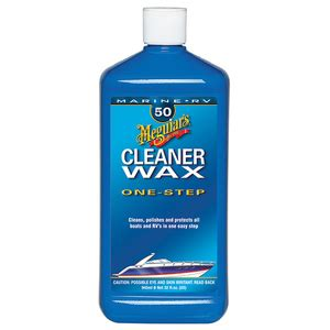 Boat Wax West Marine by Boat Cleaner Wax West Marine