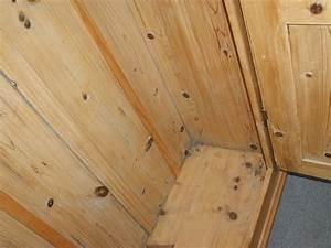 Kleiderschrank Landhausstil Massiv : alter bauernschrank kleiderschrank landhausstil fichte natur antik schrank ebay ~ Sanjose-hotels-ca.com Haus und Dekorationen
