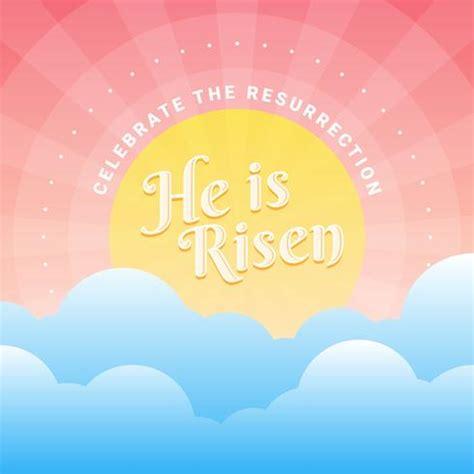 He Is Risen Images He Is Risen Easter Background Www Pixshark Images