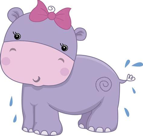 Hippo Clip Hippopotamus Clipart Www Imgkid The Image Kid
