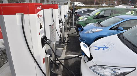 Circle K Strengthens Electric Vehicle Initiative With High