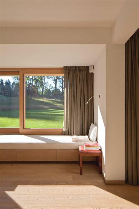 Wohnideen Aus Holz by 1001 Tolle Ideen F 252 R Fensterbank Aus Holz In Ihrem Zuhause