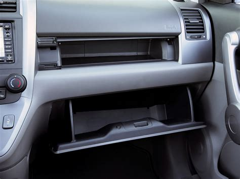 Honda CR-V picture # 77 of 93, Interior, MY 2007, 1280x960
