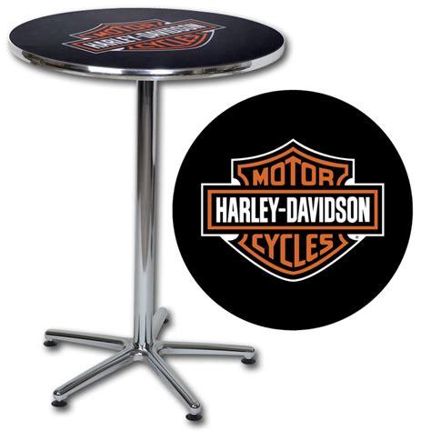 harley davidson pub harley cafe pub tables cooler and billiard ls