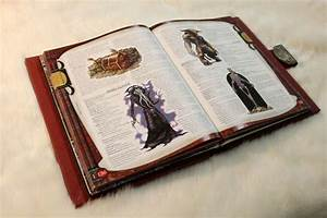 Custom Dungeons  U0026 Dragons Book Covers