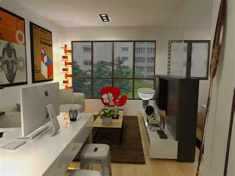 2 Bhk Home Decoration : 2 Bedroom Apartment Interior Design Ideas At Home Design Ideas