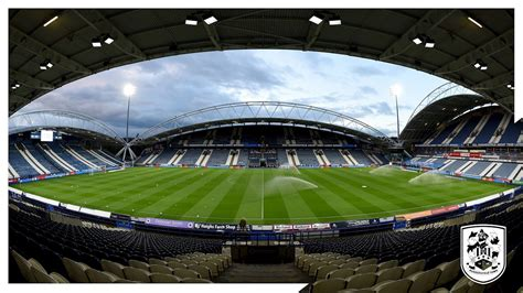WATCH TOWN VS BRISTOL CITY LIVE! - News - Huddersfield Town