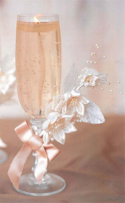 Gel Candle Wedding Favor