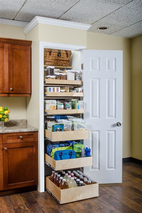 Kitchen Closet by 9 Great Tips For Storing Bulk Buys Hgtv