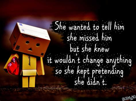 I Miss You Quotes For Him Bing Images I Miss Him