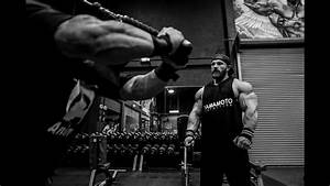 Watch  To Honor Dallas Mccarver  Flex Lewis And Frank Mcgrath Blasts Arms  U2013 Fitness Volt