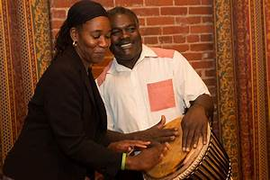 Singers Keep Gullah Traditions Alive - UConn Today