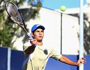 No. 3 UCLA men's tennis team boasts deep, experienced ...