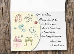 wedding shower cards must see 30 sayings to write in a bridal shower card