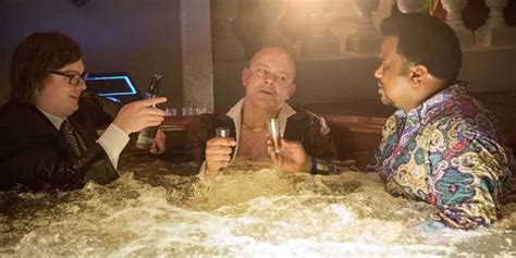 'hot Tub Time Machine 2' (2015) Movie Review
