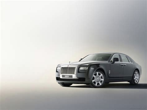 Rolls Royce 200ex Wallpaper Hd Car Wallpapers
