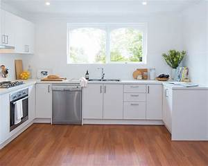 Your Guide To A Quick Kitchen Reno