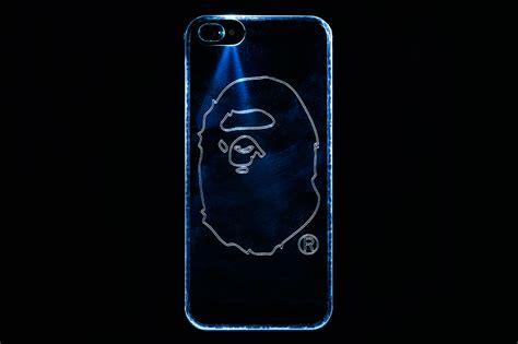 a bathing ape bape iphone 5 flash tuhinternational