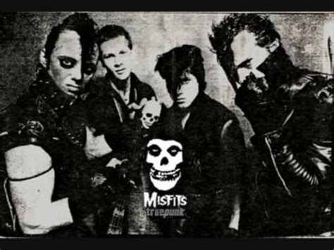 The Misfits - Halloween - YouTube
