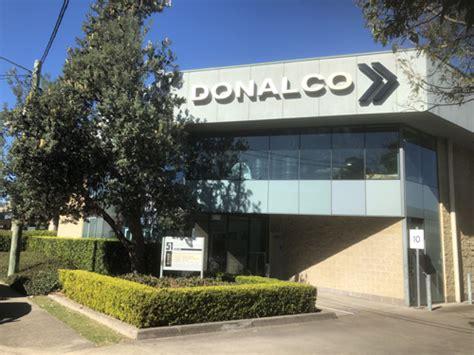 donalco windows doors balustrading sydney northern beaches