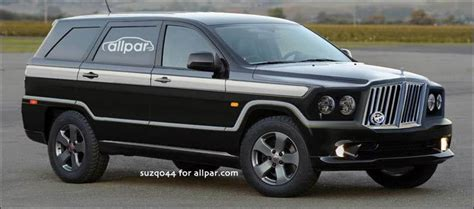 jeep wagoneer 2017 2017 grand wagoneer jeep pinterest