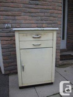 Vintage Steel Kitchen Cabinets For Sale by Metal Cabinets For Sale For Sale Vintage