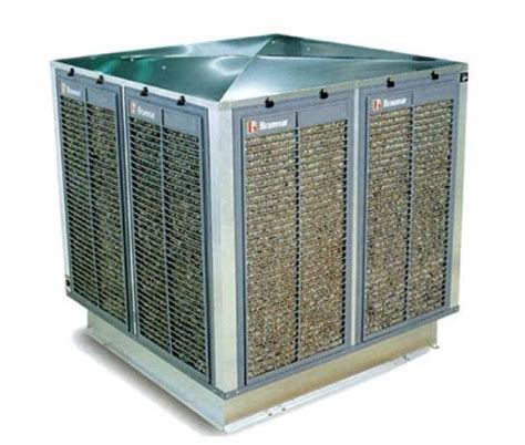 evaporative cooling by celmec international